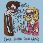 Guess Who's Back by sarahmhop