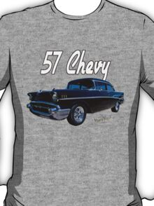 57 Chevy T-Shirt T-Shirt