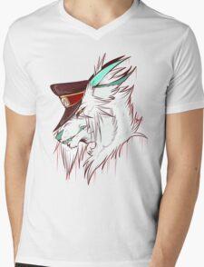 vicious Mens V-Neck T-Shirt