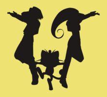 Team Rocket - Pokemon Kids Tee