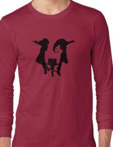 Team Rocket - Pokemon Long Sleeve T-Shirt