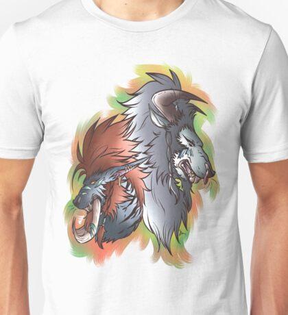 dem droodz Unisex T-Shirt
