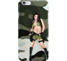Nancy iPhone iPhone Case/Skin