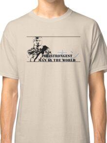 DOA Player Select - Leon Classic T-Shirt