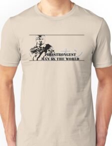DOA Player Select - Leon Unisex T-Shirt