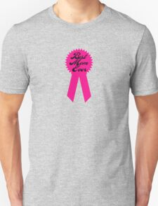 Best Mom ever - Mother's day Unisex T-Shirt