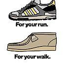 FOOTWEAR.... by casualco