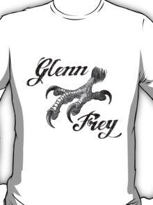 The Eagles Glenn Frey T-Shirt