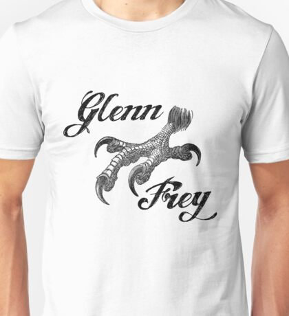 The Eagles Glenn Frey Unisex T-Shirt