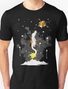 Falkor the never-ending story T-Shirt