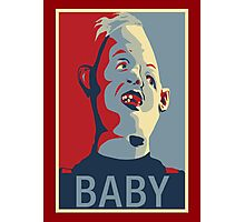 "Sloth from The Goonies - ""Baby"" Photographic Print"