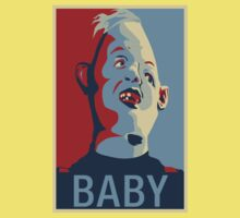 """Sloth from The Goonies - """"Baby"""" One Piece - Short Sleeve"""