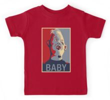"""Sloth from The Goonies - """"Baby"""" Kids Tee"""