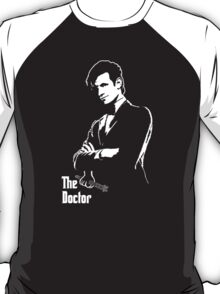 The Docfather T-Shirt