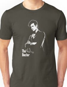 The Docfather Unisex T-Shirt