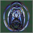 Night Mantis by sunnymood