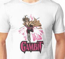 Gambit Superheroes T-Shirt Unisex T-Shirt