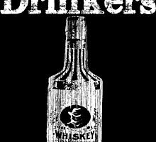 Dry County Drinkers - Whiskey by DryCntyDrinkers