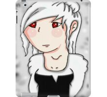 IBE TROLLIN DRUID STYLE iPad Case/Skin