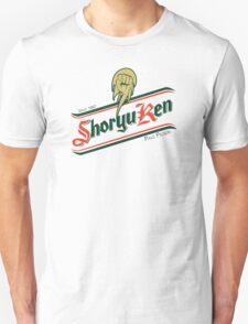 Shoryuken pale pilsen T-Shirt
