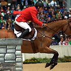 The Equestrians I by John Carey