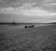Peace at Tulum by AndyEllis82