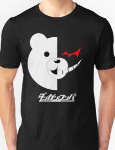 Dangan Ronpa- Monokuma shirt Unisex T-Shirt