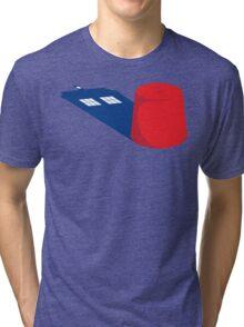 The Eleventh Shadow Tri-blend T-Shirt