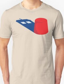 The Eleventh Shadow Unisex T-Shirt