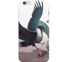 Honchkrow iPhone Case/Skin