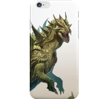 Tyranitar iPhone Case/Skin