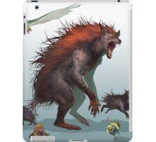 Zoroark iPad Case/Skin