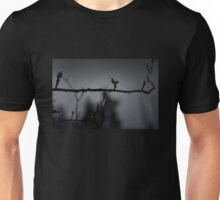 Dark And Dreary Unisex T-Shirt