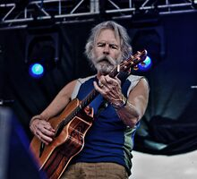 Bob Weir by Studio601