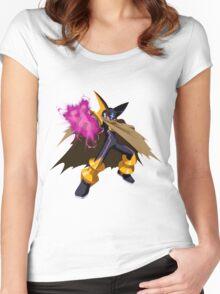 BASS Women's Fitted Scoop T-Shirt