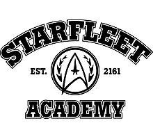 Starfleet Academy Photographic Print