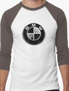 BMW Men's Baseball ¾ T-Shirt