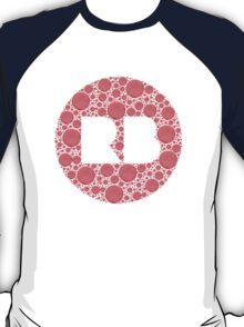 Redbubble Logo T-Shirt