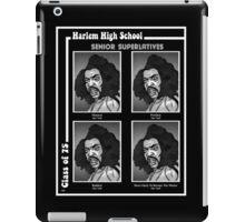 Meanest, Prettiest, Baddest iPad Case/Skin