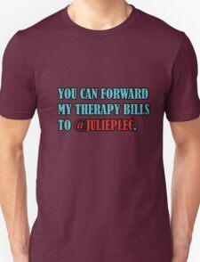 TVD Therapy Bills T-Shirt