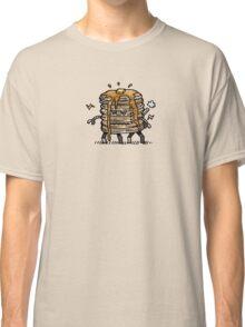 Pancake Bot Classic T-Shirt