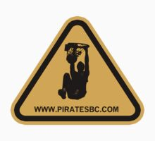 Pirates dunk by PiratesBC