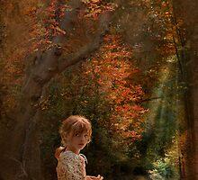 Wonder by redtree