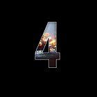 Battlefield 4 Cover by Sindarin