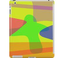 Bird iPad Case/Skin