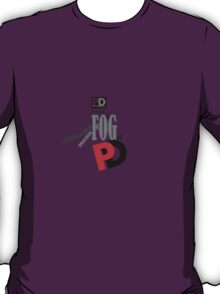 PD awareness - Freezing of Gait T-Shirt