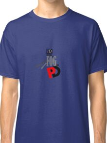 PD awareness - Freezing of Gait Classic T-Shirt