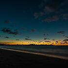 East Beach Sunset, Low Head, Tasmania by fotosic