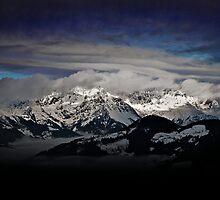 Alpine Highlight by redtree