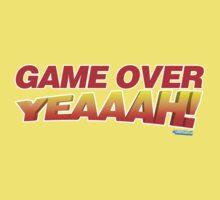 Game Over Yeeaaahhh! One Piece - Short Sleeve